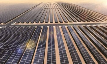 DEWA tenders 900 MWs 5th phase of AED 50bn solar park