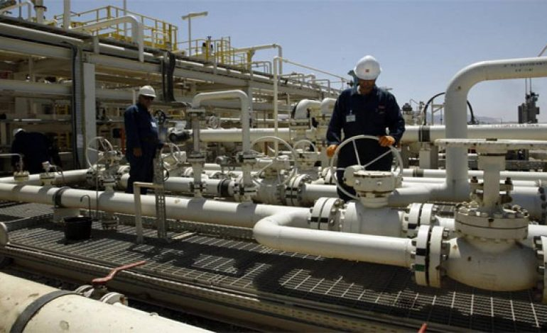 Egypt, Israel reach $500m settlement deal over gas dispute