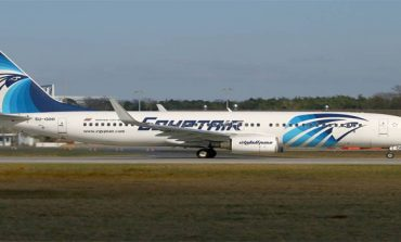 EgyptAir expects EGP 2.5bn additional profits after restructuring