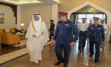 Southern Governorate, RAP discuss cooperation