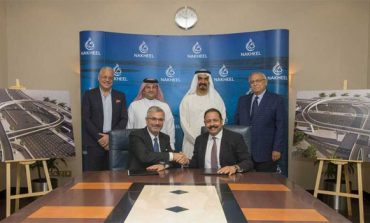 Nakheel injects AED 114m into roads and bridges
