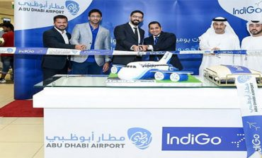IndiGo launches two new India-Abu Dhabi routes