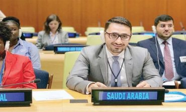 Saudi Arabia reaffirms support for UN plan to protect holy sites