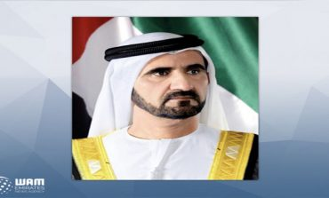 DIFC enacts new 'Employment Law' issued by Dubai Ruler