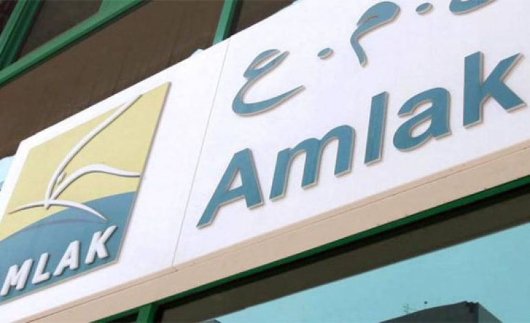Amlak Finance nears restructuring of $1.2bn with creditors