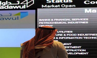 Saudi indices open Tuesday on mixed note