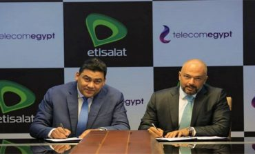 Telecom Egypt, Etisalat Misr ink deals to offer virtual fixed voice services