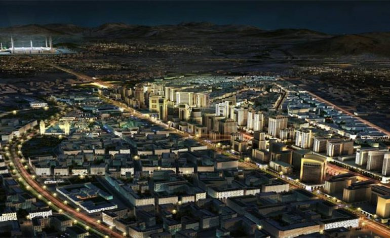 Knowledge Economic City pens SAR 23m deal with Chapman Taylor