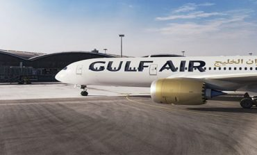 Gulf Air adds extra flights for upcoming hajj season