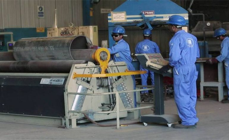 Arab Engineering Industries' profits rise 41% in H1-19