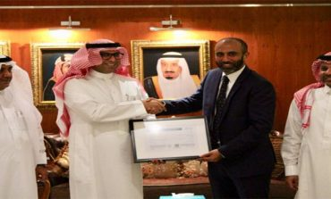 MAWANI issues license to Maersk to operate in all Saudi ports