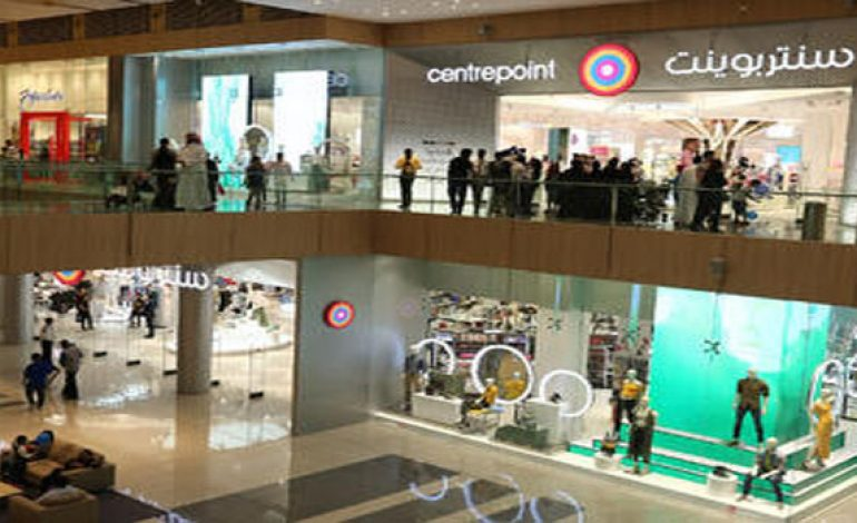 Landmark Group to launch 5 top brands in Doha Mall