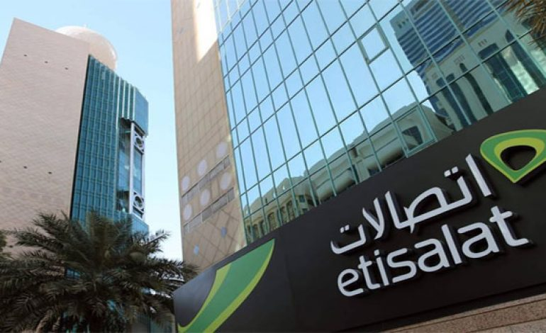 UAE's Etisalat not to add extra charges on 5G services