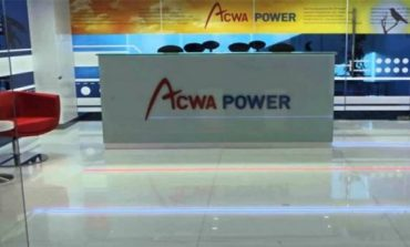 Saudi Arabia's ACWA Power, FEWA, Mubadala to launch water plant in UAE
