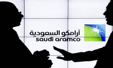 Saudi Aramco pens $18bn energy deals to boost capacity