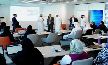 Abu Dhabi energy unit launches instant licensing system