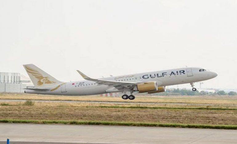 Gulf Air to boost frequency to Delhi