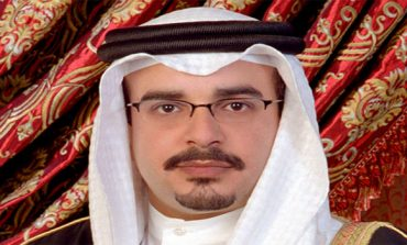 HRH the Crown Prince orders investigation committee to be formed