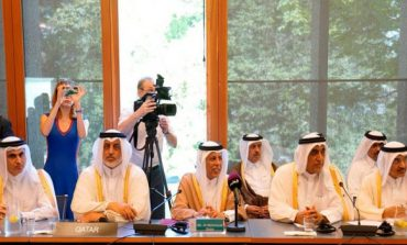 IPU General Assembly in Doha is turning point for union: Speaker