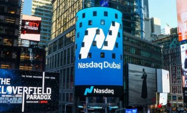 Nasdaq Dubai celebrates $1bn suluk listing by DP World