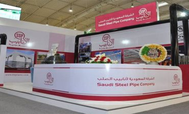 Saudi Steel Pipe wins over SAR 31.3m contract