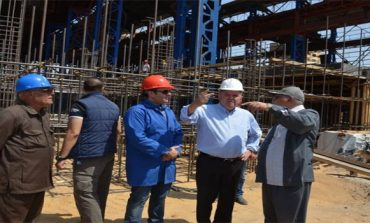 Delta Steel to modernise factories with EGP 700m