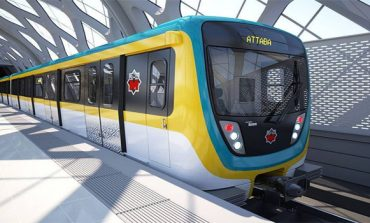 Egypt to invest $1.8bn to develop Metro's 1st, 2nd lines