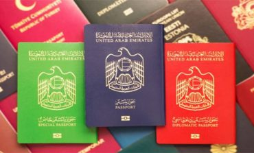 Emirati citizens can travel visa-free to South Africa