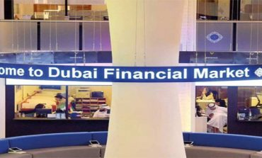 DFM inched down at Wednesday's close
