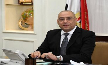 Egypt's housing ministry injects EGP 1.2bn in New Aswan