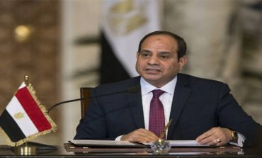 Al-Sisi approves EUR 350m loan from European Investment Bank