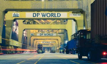 DP World's Topaz-P&O merger to complete by end-2019