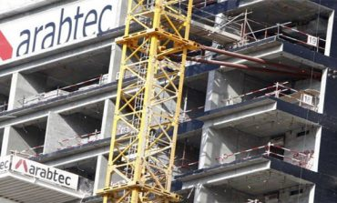 Arabtec, Trojan Holding mull combining construction business
