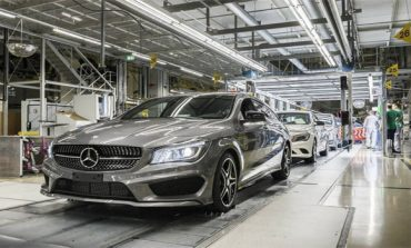 Mercedes-Benz Egypt selects local assembly partner