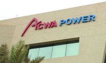 Saudi PIF negotiates higher stake in Acwa Power