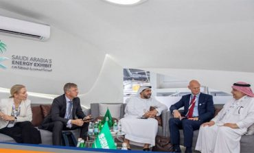 Saudi Electricity's unit mulls collaboration with EWEC