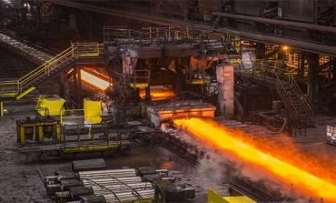 Egyptian Iron and Steel generates EGP 188m revenue in 2M