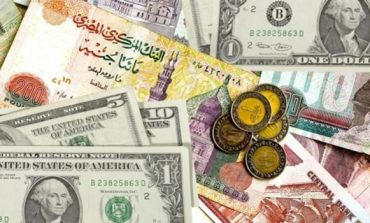 EGP drops against USD on Tuesday at local banks