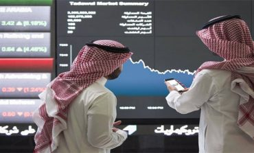 TASI hits lowest level in 9M at Sunday's close
