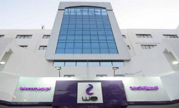 Telecom Egypt spends $3bn on internet infrastructure since 2014