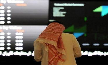 TASI drops 712.8 pts in August
