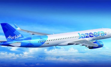Kuwait's Jazeera Airways show high performance in August