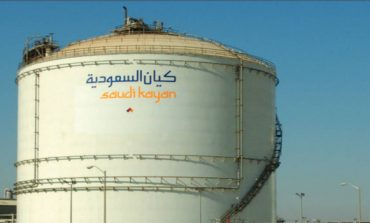 Saudi Kayan sees 37% curtailment in feedstock supplies from Saudi Aramco