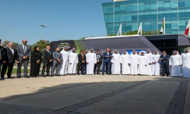 Jafza, Etisalat cooperate to offer 5G experience