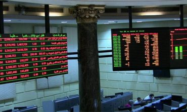 EGX ends Wednesday in red; market cap loses EGP 8.7bn