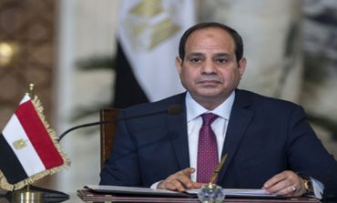 Egypt's Sisi stresses the accurate application of the comprehensive health insurance system