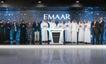 Emaar Properties lists $500m sukuk on Nasdaq Dubai