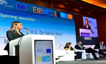 European Investment Bank's investments in Egypt hit EUR 8.7bn