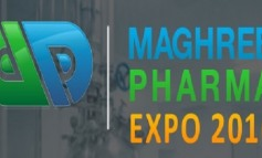 Maghreb Pharma Expo 2016