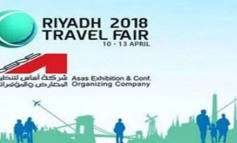 Riyadh Travel Fair 2018